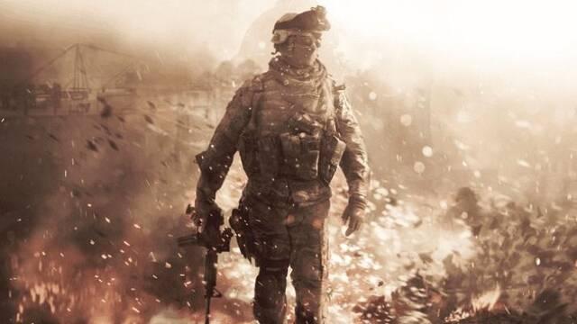 Activision presentará el nuevo Call of Duty antes del 30 de junio
