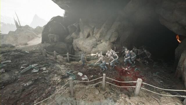 Days Gone: Cómo completar Horda de Lava Arch al 100% y secretos