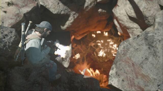 Days Gone: Cómo completar Horda de Marion Forks al 100% y secretos