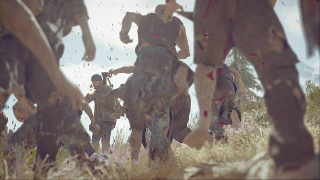 Days Gone: Cómo completar Horda de Twin Craters al 100% y secretos