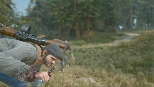 Days Gone: Cómo completar Horda de Horse Lake al 100% y secreto