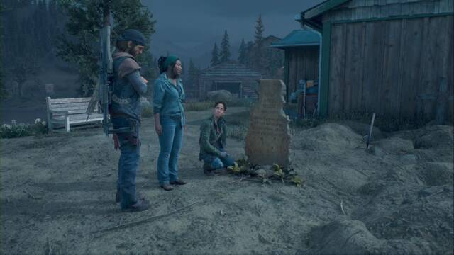 Days Gone: En beneficio de los demás al 100% y secretos