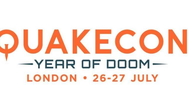 La QuakeCon 2019 llegará por primera vez a Europa con Year of DOOM
