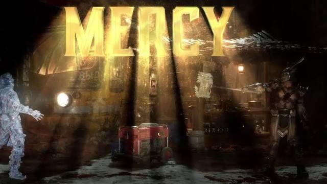 Cómo hacer un Mercy en Mortal Kombat 11
