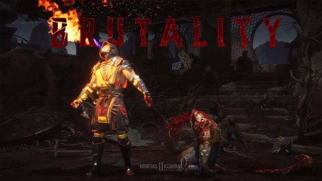 Cómo hacer Brutalities en Mortal Kombat 11