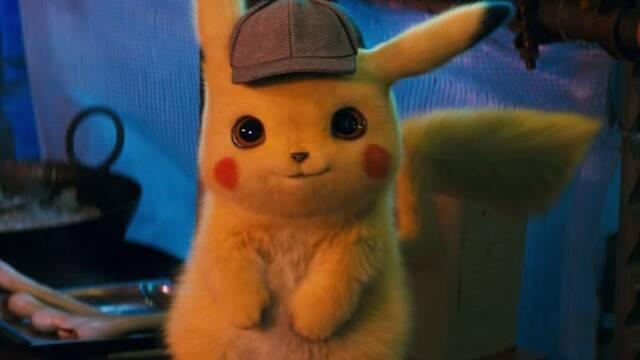 Detective Pikachu ya es la segunda mejor película de videojuegos para la crítica