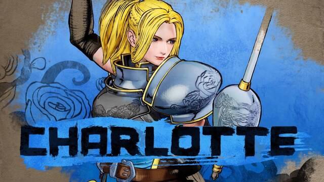 Samurai Shodown nos presenta a Charlotte en un nuevo tráiler