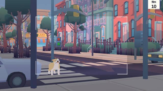Así es Pupperazzi, el juego que se centra en sacar fotos de perros