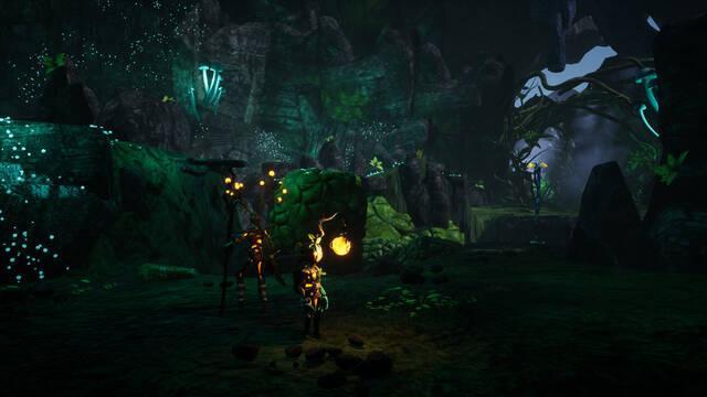 El recientemente anunciado Weakless se lanzará también en la consola Xbox One