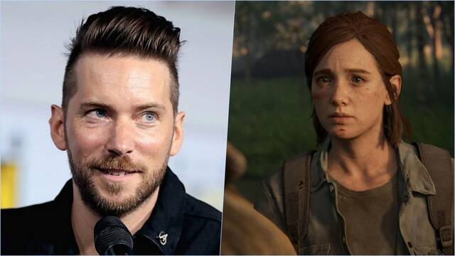 The Last of Us 2 Troy Baker