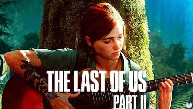 The Last of Us 2 y los perros
