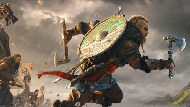 Beowulf aparecerá en Assassin's Creed Valhalla con una misión especial exclusiva.