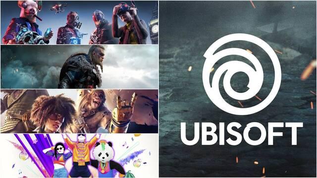 Ubisoft presentará sus novedades en un evento digital en julio.