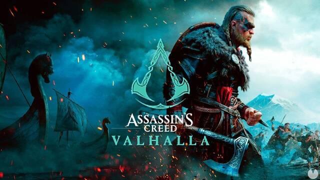 Assassin's Creed Valhalla y su ambientación