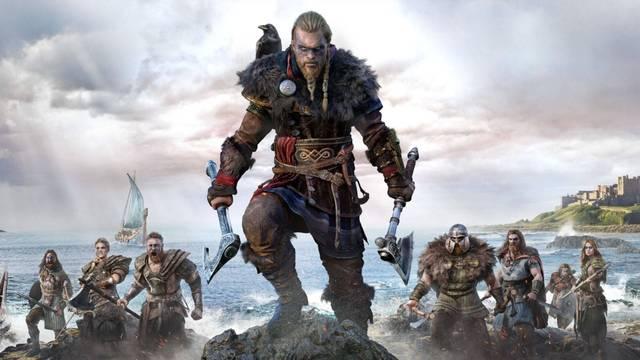 Assassin's Creed Valhalla incluirá duelos de rap vikingo.