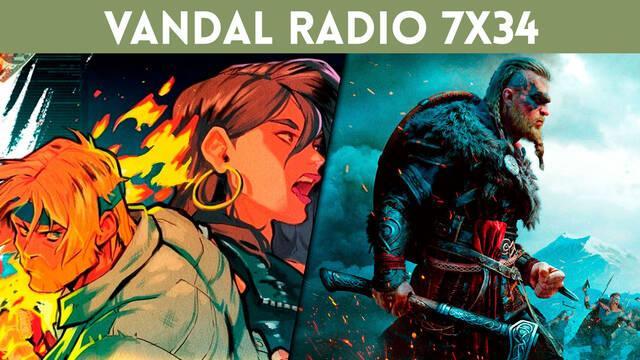 Vandal Radio 7x34 Assassin's Creed Valhalla