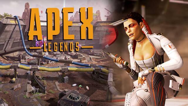 Apex legends nuevas misiones