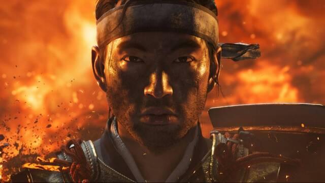Ghost of Tsushima nos presenta a su protagonista en un nuevo vídeo.