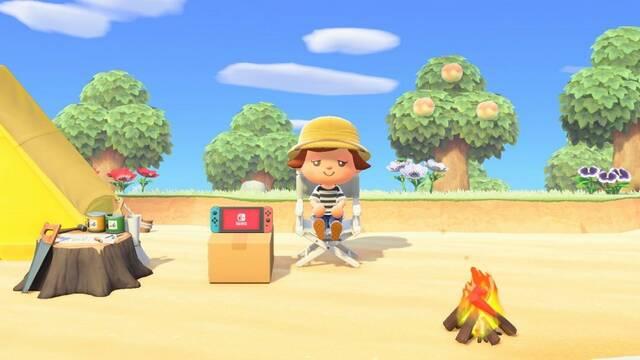 Animal Crossing Ventas Reino Unido