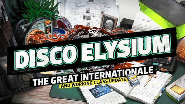 Disco Elysium requisitos mínimos optimización