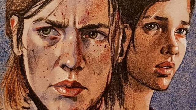 PlayStation España organiza un concurso de fan arts de The Last of Us 2.