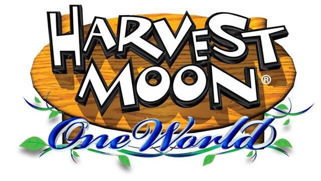 Harvest Moon: One World llegará en otoño a Nintendo Switch.