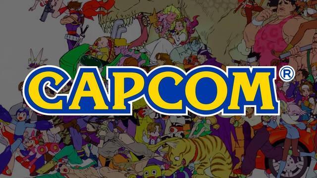 Ventas de Capcom actualizadas