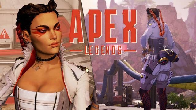 Apex Legends habilidades de Loba