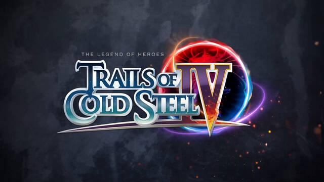 The Legend of Heroes: Trails of Cold Steel IV tráiler de historia