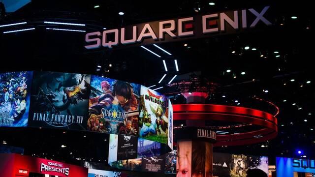 Square Enix descarta una conferencia digital como sustitución al cancelado E3 2020.