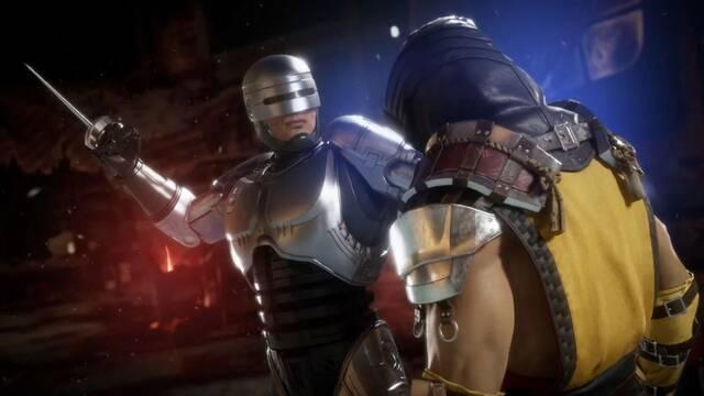 Mortal Kombat 11: Aftermath muestra su gameplay por primera vez.