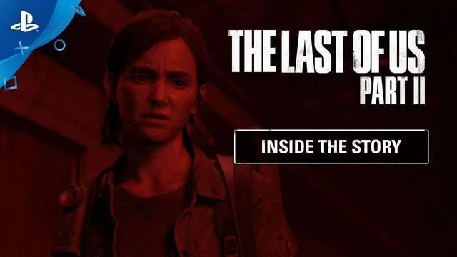 Inside The Last of Us Part II se estrena