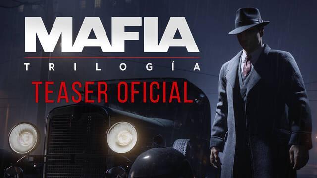 Trilogía Mafia se presentará el próximo 19 de mayo.