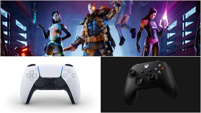 Fortnite llegará a PS5 y Xbox Series X