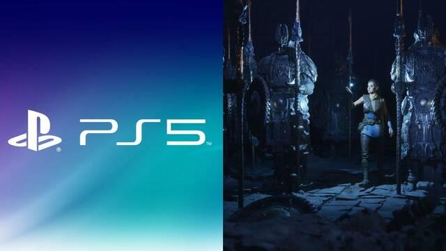 PS5 tiene una arquitectura