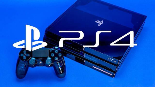 PS4 ventas 113,8 millones