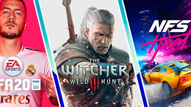 Ofertas PS Store expansiones, contenido descargable, pase de temporada