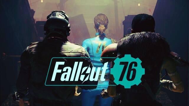 Fallout 76 gratis este fin de semana