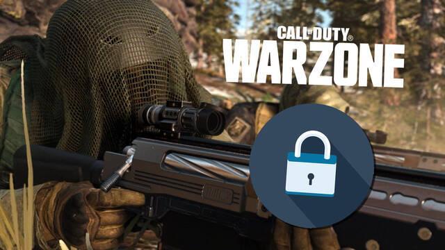 Call of Duty: Warzone añade autenticación en 2 pasos en PC