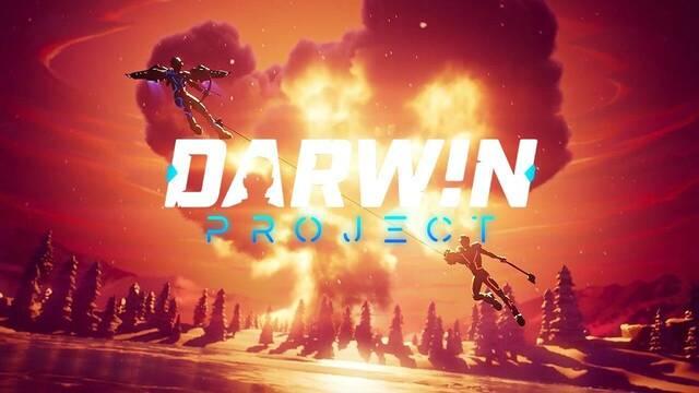 Darwin Project cesa su producción