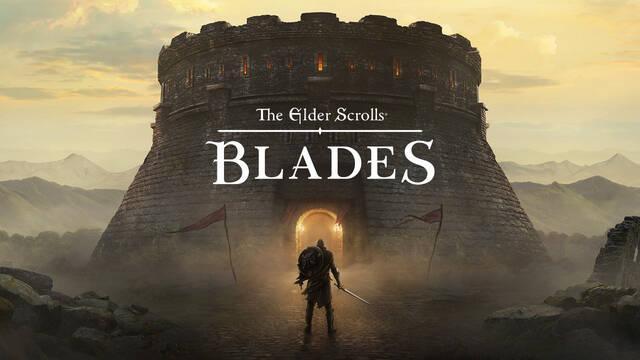 The Elder Scrolls: Blades se estrena en Switch a coste cero.