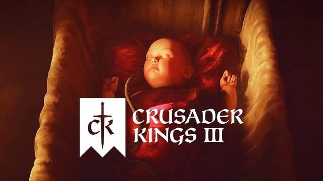 Crusader Kings 3 y su lanzamiento