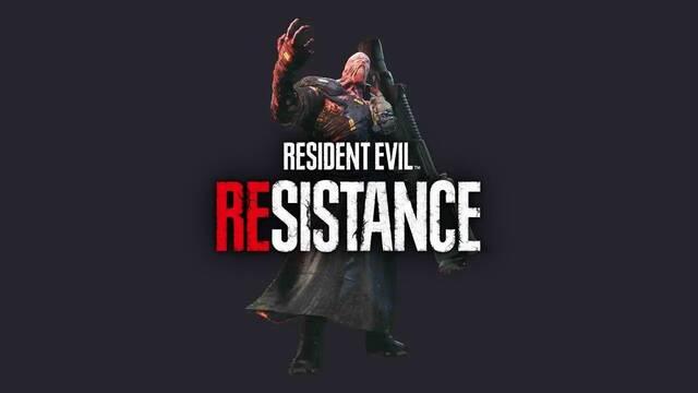 Resident Evil Resistance y Némesis