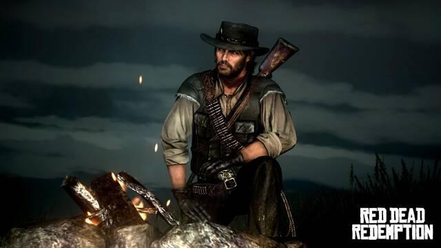Red Dead Redemption celebra su décimo aniversario.