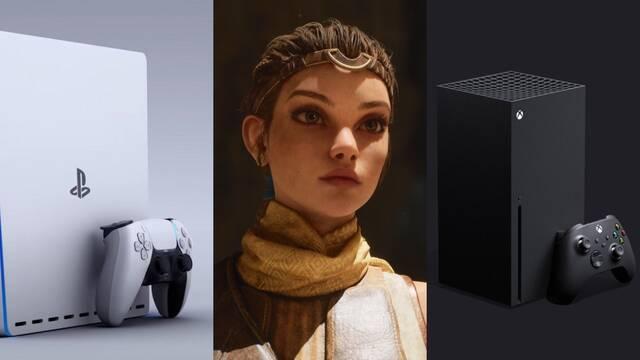 PS5 y Xbox Series X aprovecharán Unreal Engine 5 de la misma forma.