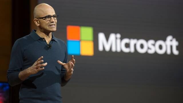 Satya Nadella, CEO de Microsoft, reticente a que el trabajo en remoto se convierta en estándar.