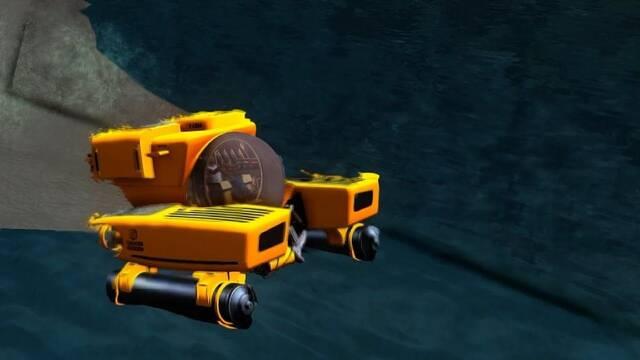 GTA 5: Desafio de fotografía salvaje y submarino Kraken