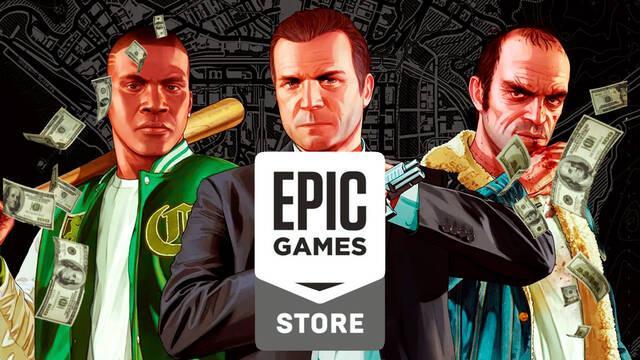 Epic Games Store ha regalado 2000 euros en juegos.