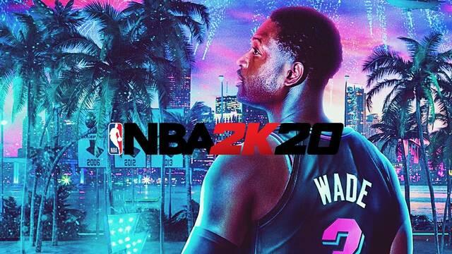 NBA 2K20 rebajado