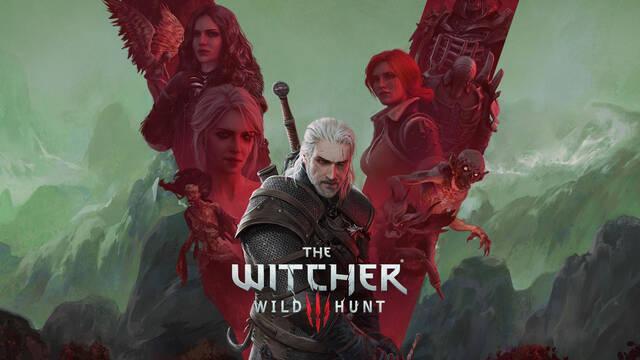 The Witcher 3 cumple 5 años con ofertas